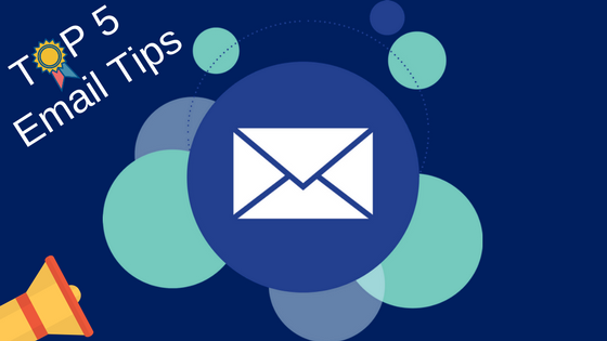 Top 5 Tips to Craft Effective Emails