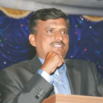Chinnaraj S, Secretary, IkON Group of Institutions